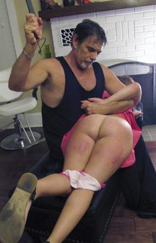 Most Severe Spankings