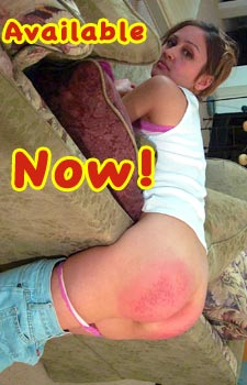 Real Punishment Spankings